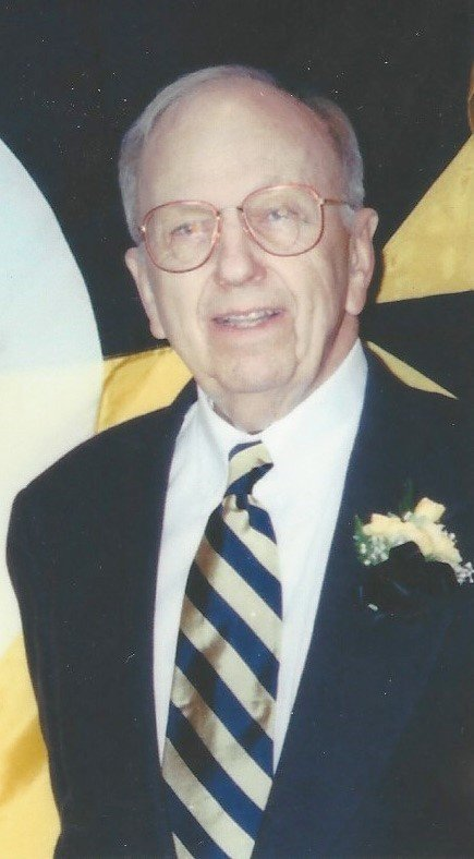 George Inscho, Jr.